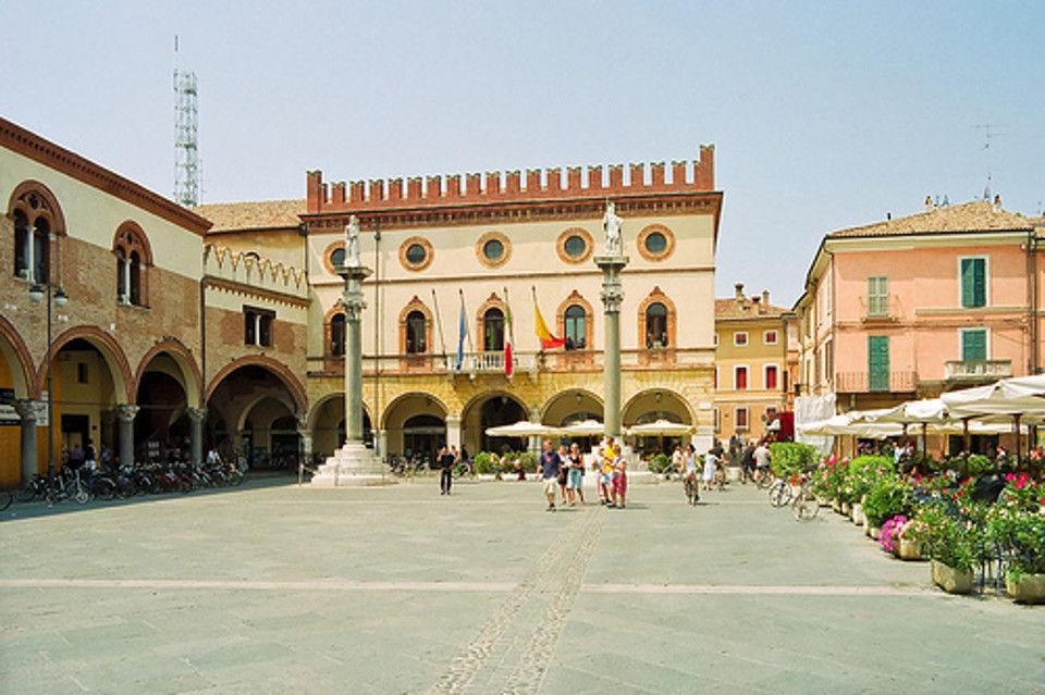 71° Anniversario della Liberazione di Ravenna – Eventi Cultura