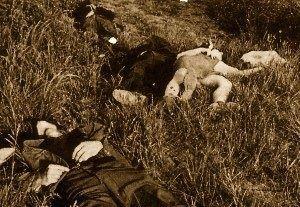 vittime di marzabotto