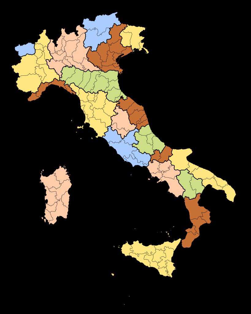 Regioni_Italiane