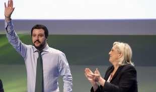 Salvini-LePen