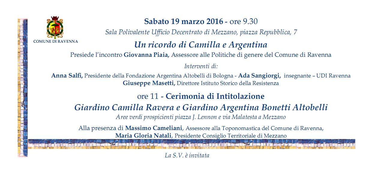 Camilla&Argentina