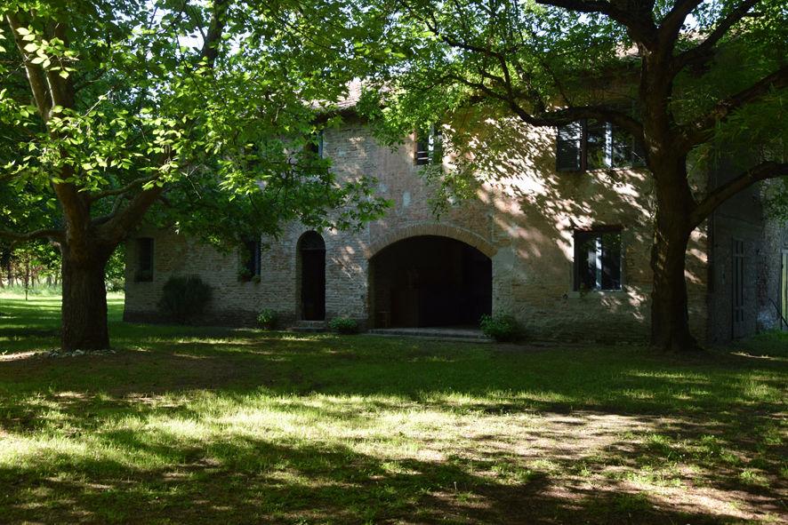 Casa dell'Agnese