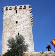 Spagna della Memoria