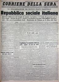 Repubblica Sociale Italiana