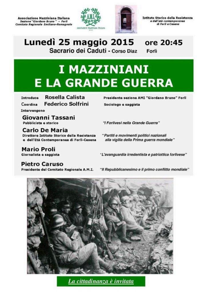 Mazziniani_&_Grande_Guerra