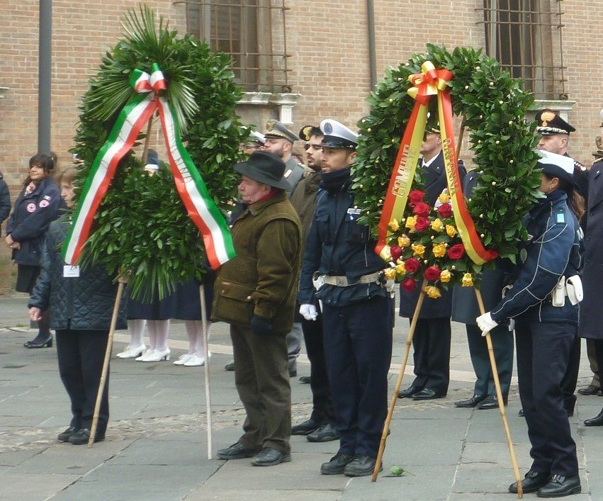 /1° Liberazione di Ravenna - 4 dicembre 2015